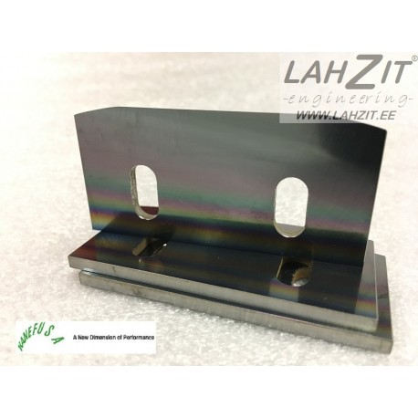 D220 PLR spare blades
